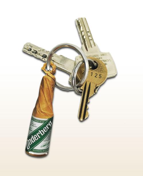 Keyfinder-nøglering