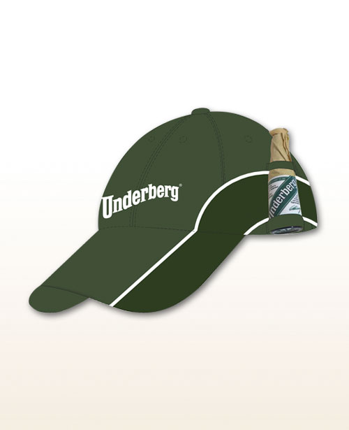 Underberg basecap