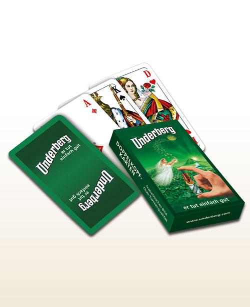 Doppelkopf cards