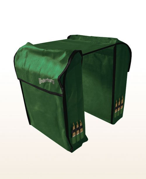 Underberg bicycle bag