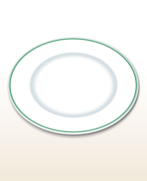 Underberg plate/underplate