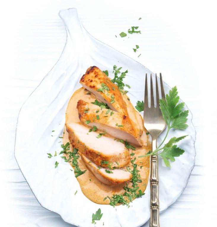 Tandoori-kylling