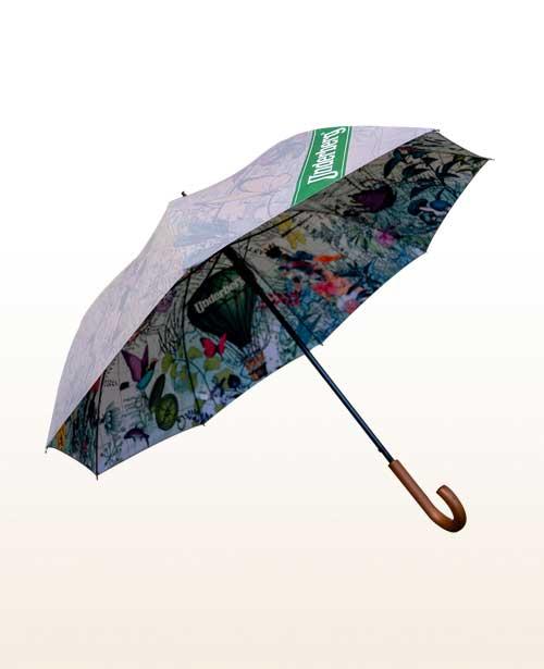 Underberg paraply