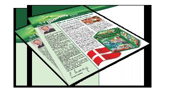 Underberg Post 11. Ausgabe September 2012
