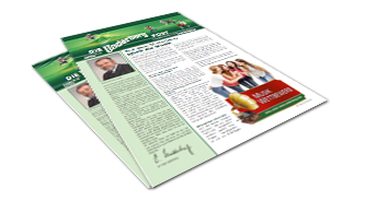 Underberg Post 13. Ausgabe Juni 2013