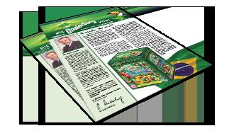 Underberg Post 14. Ausgabe September 2013