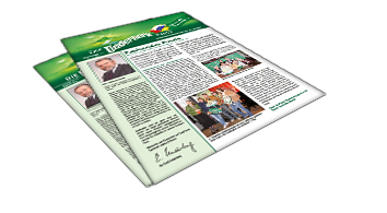 Underberg Post 15. Ausgabe Februar 2014