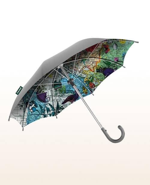Underberg Regenschirm